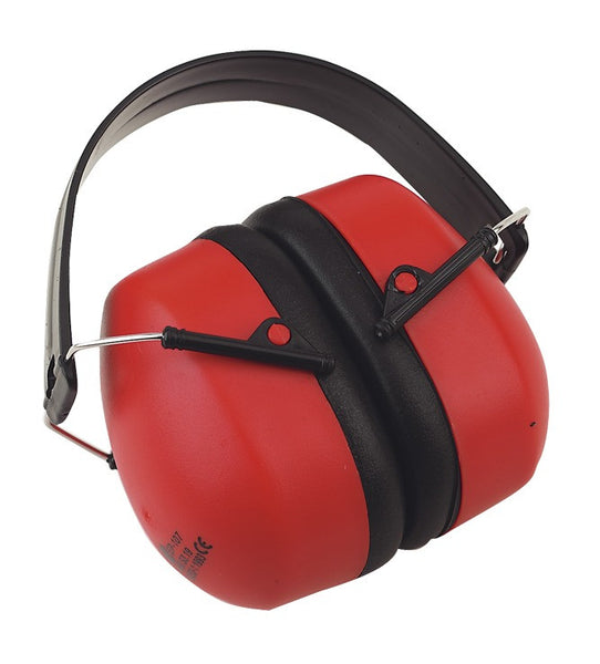 Sealey Ear Defenders Folding SSP18F