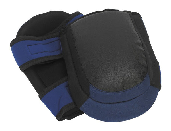 Sealey Heavy-Duty Double Gel Knee Pads - Pair SSP63