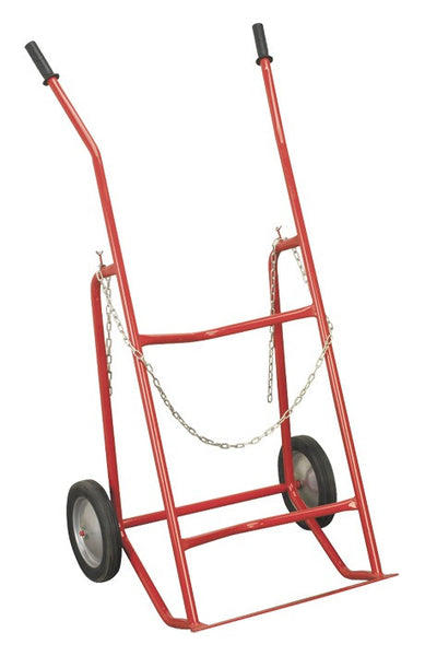 Sealey Drum Handling Trolley 48gal/205ltr ST30