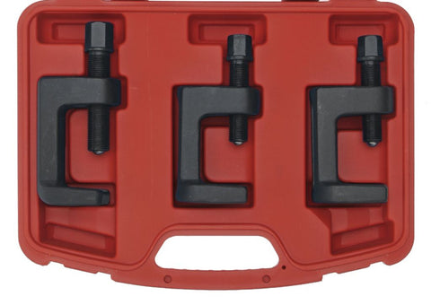 Franklin Tools Ball Joint Separator Set - 3 pce TA333