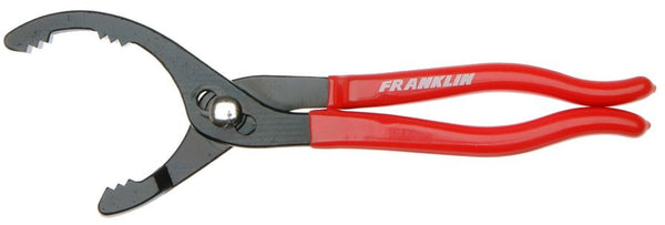 "Franklin Tools Oil Filter Plier 10"" TA374"
