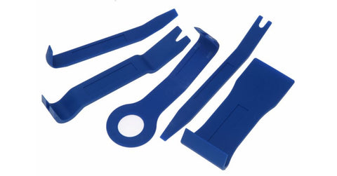 Franklin Tools 5pce Trim Removal Tool Set TA635