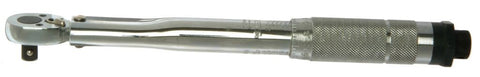 "Franklin Tools 3/8"" sq dr Torque Wrench 2-24Nm TA652"