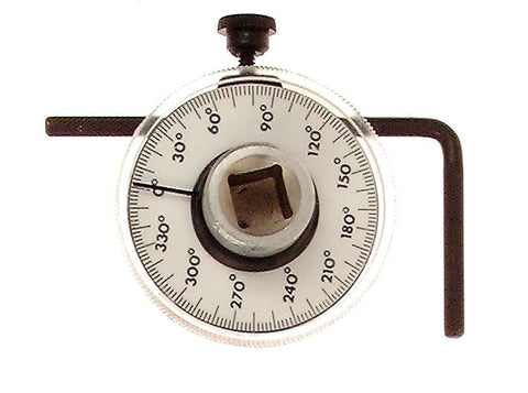 "Franklin Tools Angular Torque Gauge 1/2"" dr TA66"