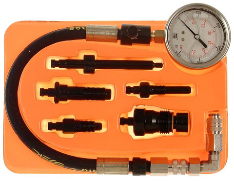 Franklin Tools Diesel Compression Test Set TA690