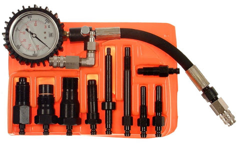 Franklin Tools Diesel Engine Compression Set TA692