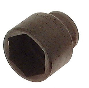 "Franklin Tools 36mm Impact Socket 1/2"" dr TA722"