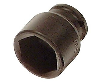 "Franklin Tools 1 5/16"" Impact Socket 1/2"" dr TA723"