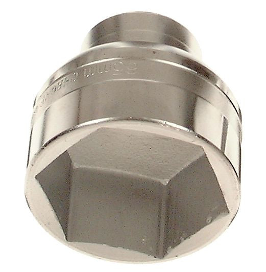 "Franklin Tools 65mm Hex Transit Socket 3/4"" TA783"
