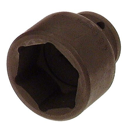 "Franklin Tools 45mm BMW Hub Nut Socket 3/4""dr TA789"