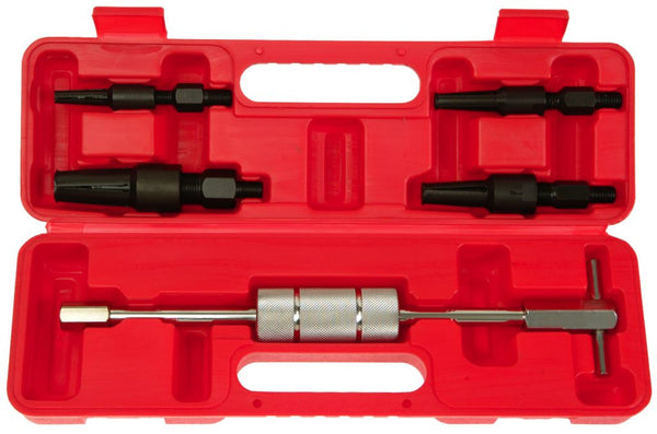 Franklin Tools 5pce Blind Bearing Puller Set TA976
