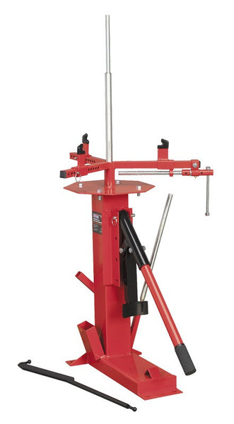 Sealey Motorcycle & Mini Tyre Changer TC965