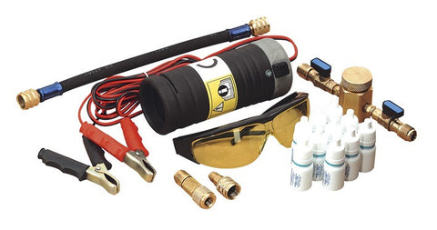 Sealey Air Conditioning Leak Detection Kit VS600