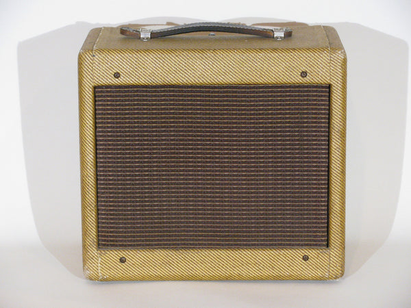 '60 Tweed Chmp Pack