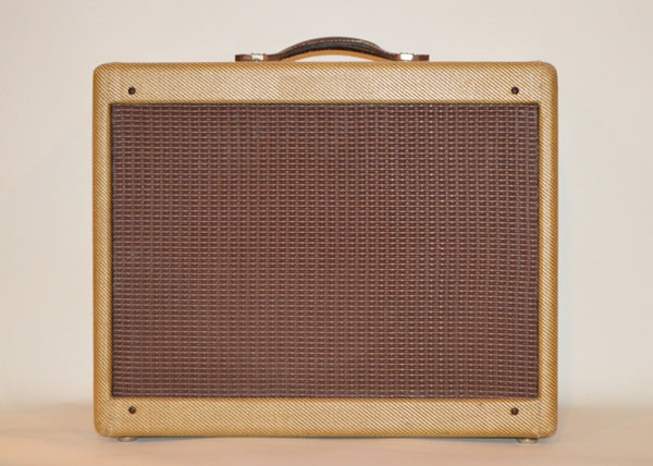 '59 Tweed Dlx Pack