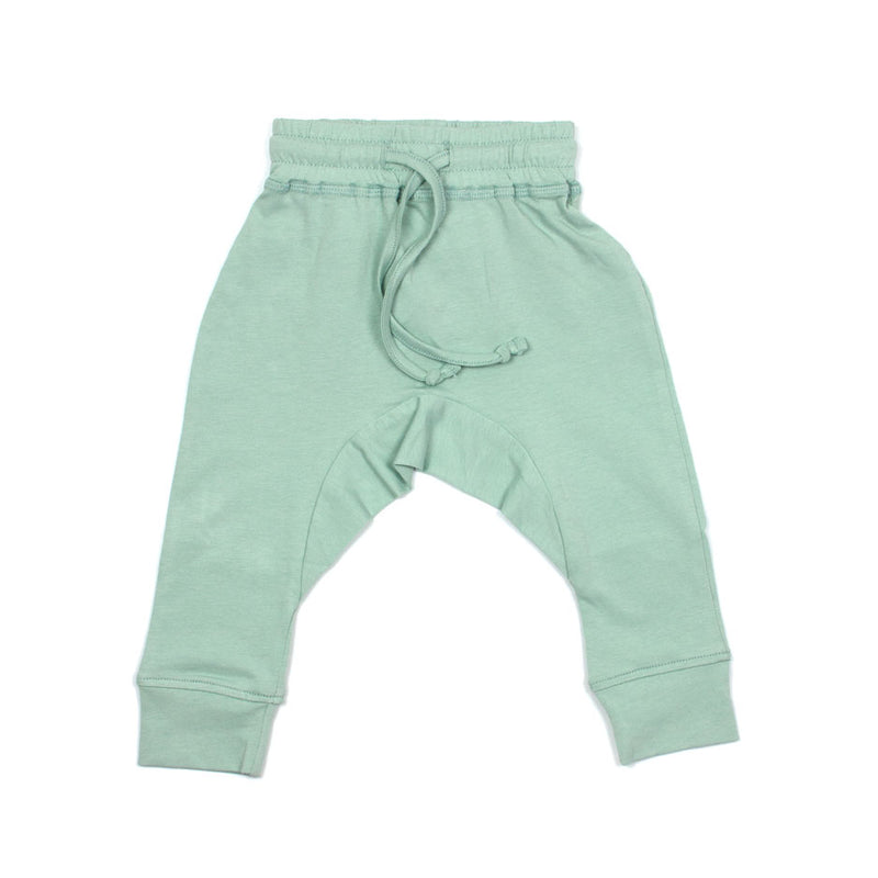 Susukoshi Baby Joggers in mint