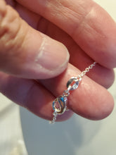 Load image into Gallery viewer, Sterling Silver Chain 18 inch Rolo Link 1.5MM