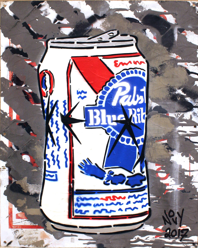 PBR 1 - Art Attack SF