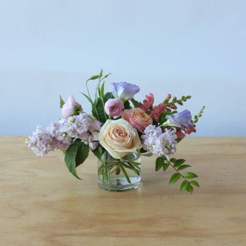 Small Modern Floral Arrangements