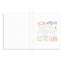 Load image into Gallery viewer, Misfit Hardcover Journal