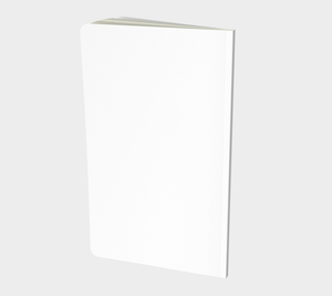Misfit Small 5x8 Notebook