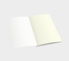 Load image into Gallery viewer, Forbidden Questions Small 5x8 Notebook