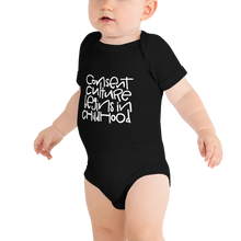 Load image into Gallery viewer, Consent Culture Infant T-Shirt