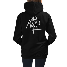 Load image into Gallery viewer, Rise Above It Kids Hoodie