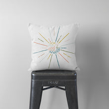 Load image into Gallery viewer, Child of the Universe Premium Throw Pillow