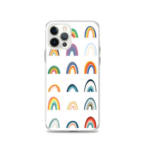"""Rainbows"" iPhone Case"