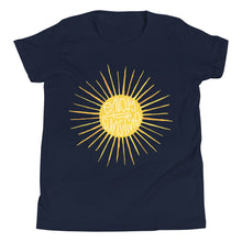 Load image into Gallery viewer, Sunshine Youth Short Sleeve T-Shirt