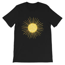 Load image into Gallery viewer, Sunshine Short-Sleeve Adult T-Shirt