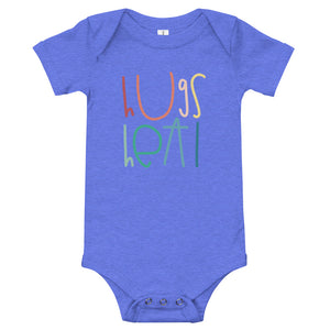 Hugs Heal Infant T-Shirt