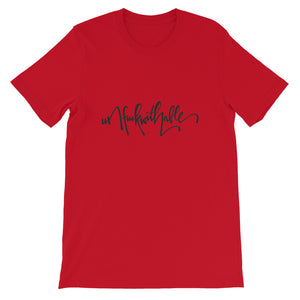 Unfuckwithable Short-Sleeve Adult T-Shirt