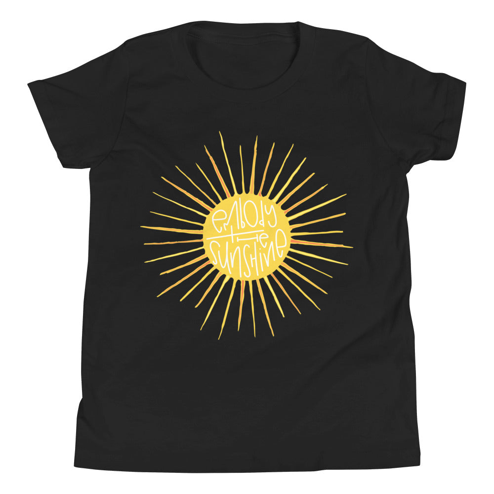 Sunshine Youth Short Sleeve T-Shirt