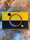 MCRN Flag Patch