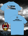 Drone UAV Hide and Seek Shirt