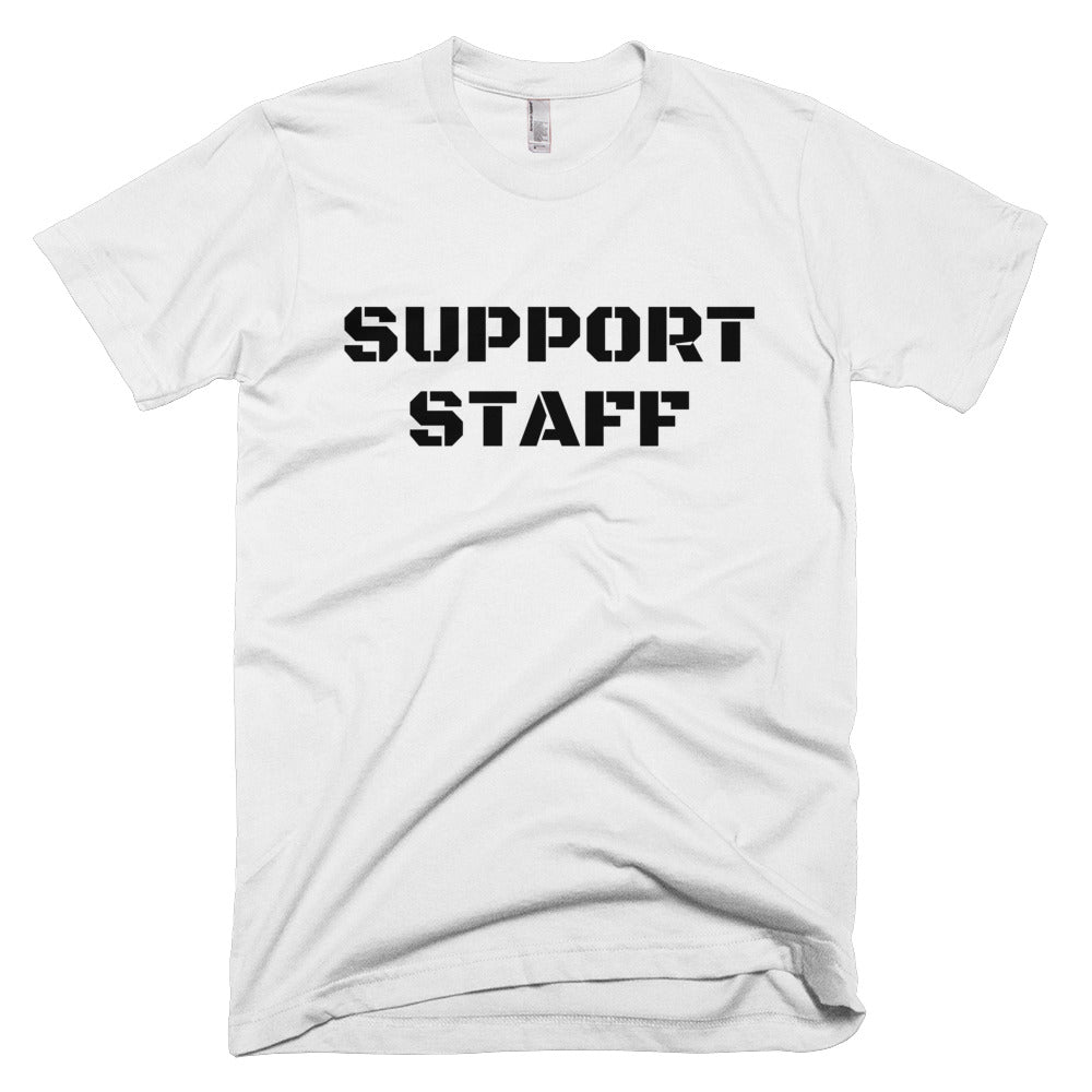 support staff rogue dynamics