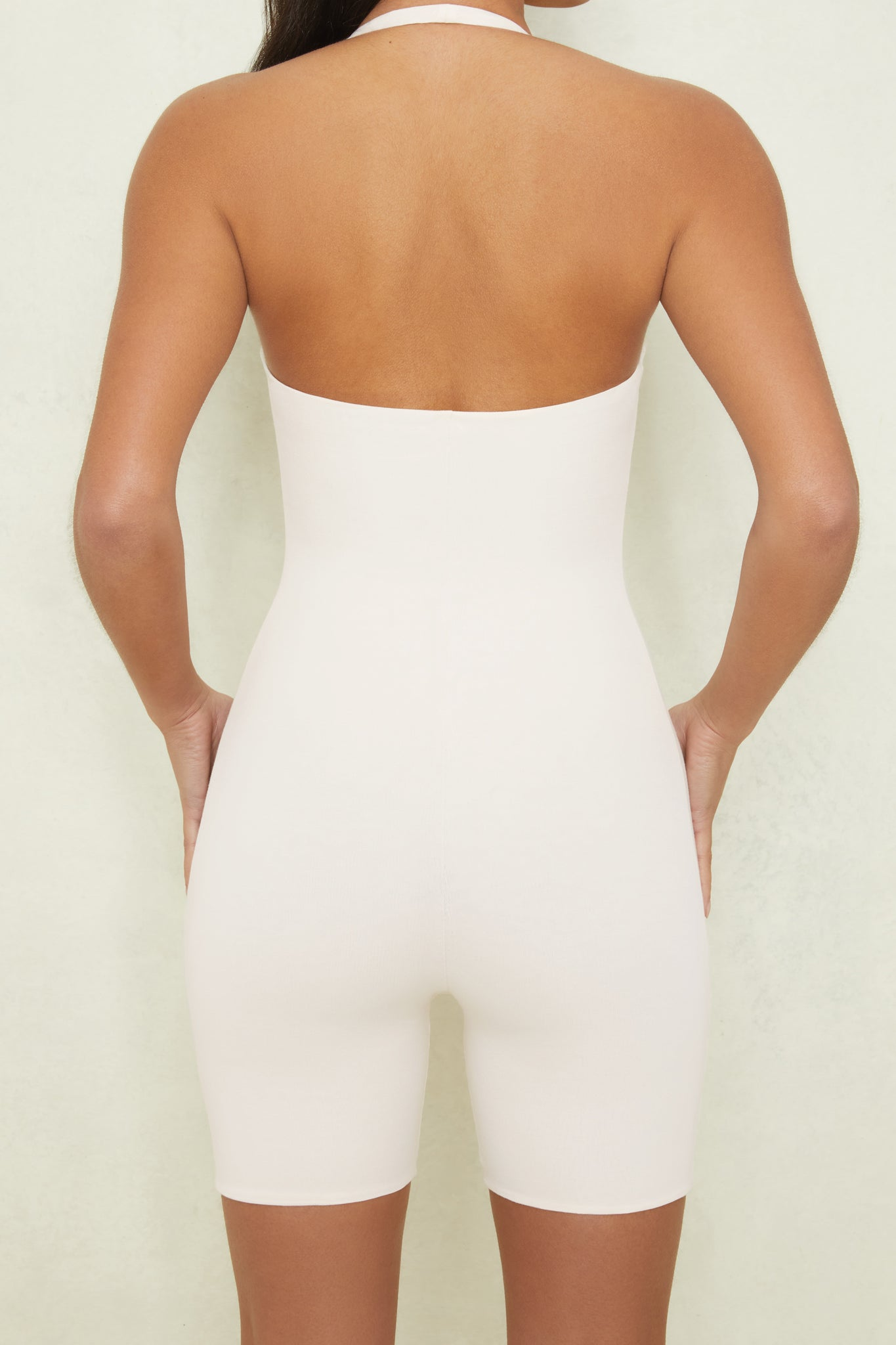 Flow - Unitard in Cream