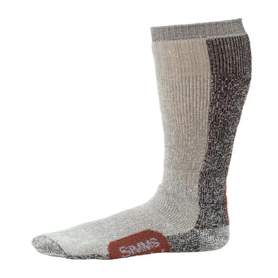 Simms M'S Guide Thermal Otc Sock Boulder
