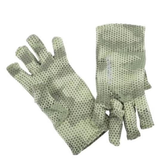Simms Ultra-Wool Core 3-Finger Liner Hxcmoldn