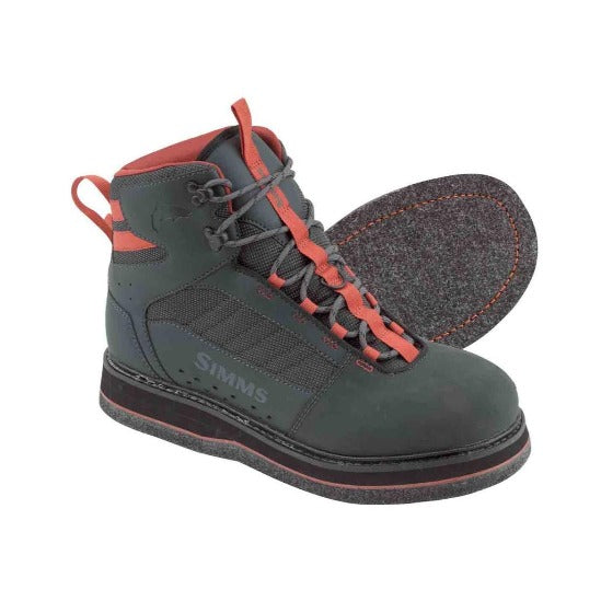 M'S Tributary Boot Felt Carbon
