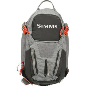 Simms Freestone Ambi Tactical Sling Pack Steel S