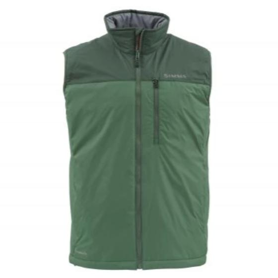 Simms Midsteam Insulated Vest Beetle