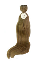 "Classic Weft 120gm (18"") #8W Warm Dark Blonde"