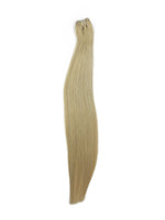 "Booster Weft 60gm (18"") #10 Light Blonde"