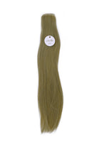 "Mane Piece 80gm (22"") #9C Cool Medium Blonde"