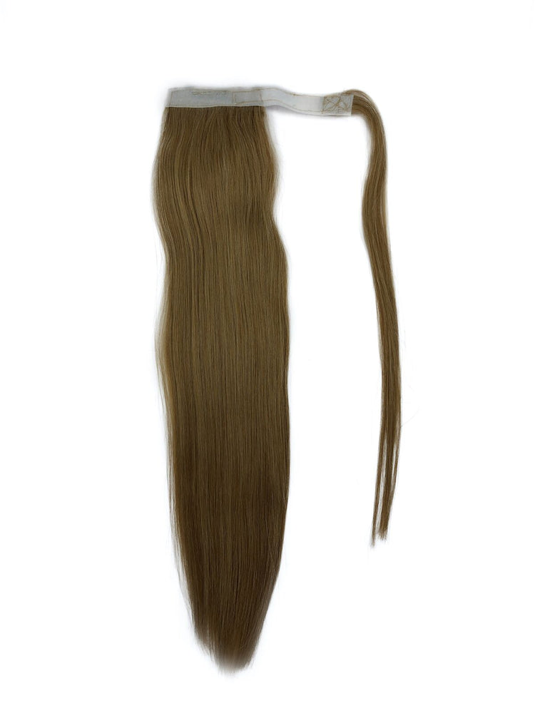 "My Dream Pony 120gm (22"") #8N Natural Dark Blonde"