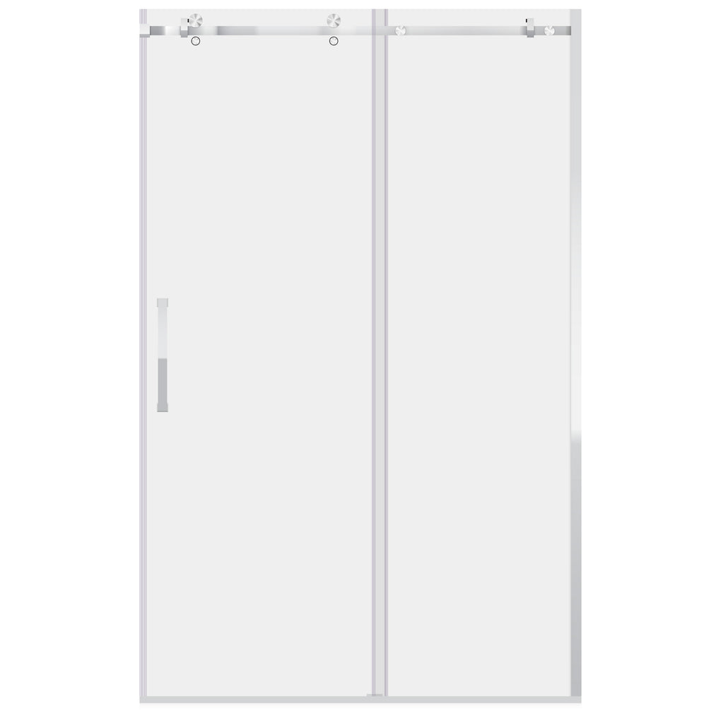 44-48 W x 76 H Sliding Shower Door ULTRA-B Main Photo