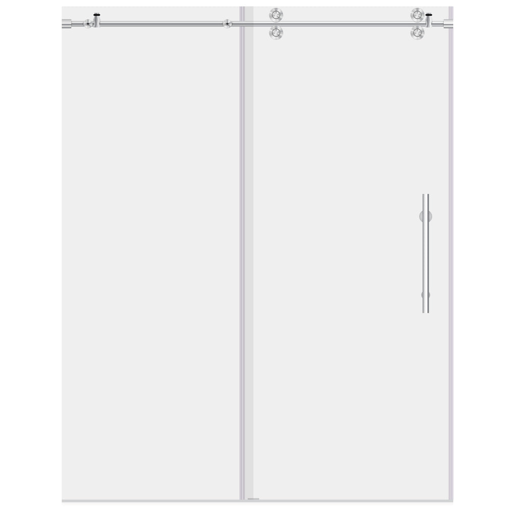 56-60 W x 79 H Sliding Shower Door ULTRA-D Main Photo